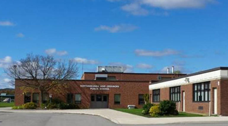 Nottawasaga & Creemore Kids' Club