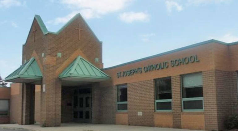 St. Joseph Children's Academy
