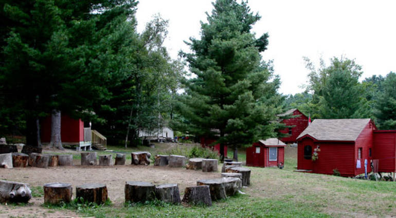Hidden Bay Leadership Camp – Register Now!