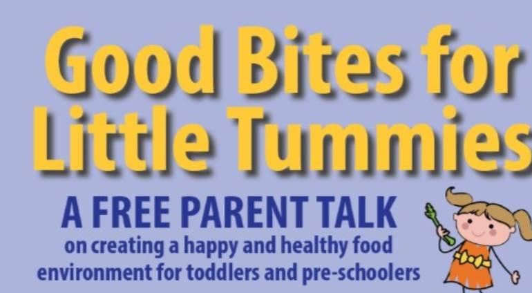 FREE parent talk in Aurora